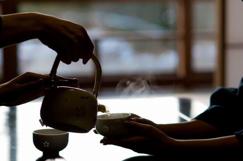 黒豆茶イメージ