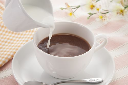 黒豆ミルクココア